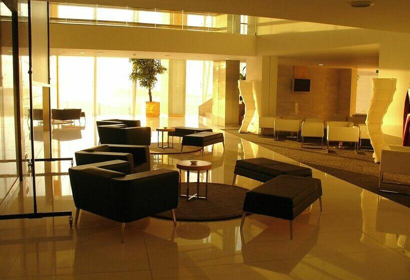 Zonas comuns Hotel VIP Executive Azores Ponta Delgada