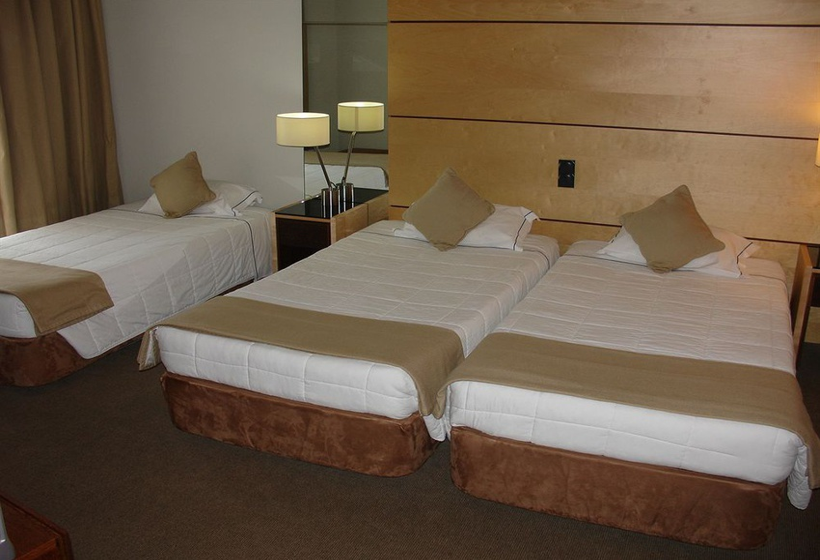 Habitación Hotel VIP Executive Azores Ponta Delgada