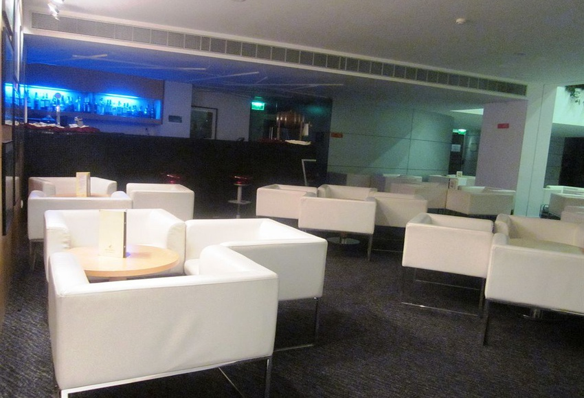 Cafetaria Hotel VIP Executive Azores Ponta Delgada