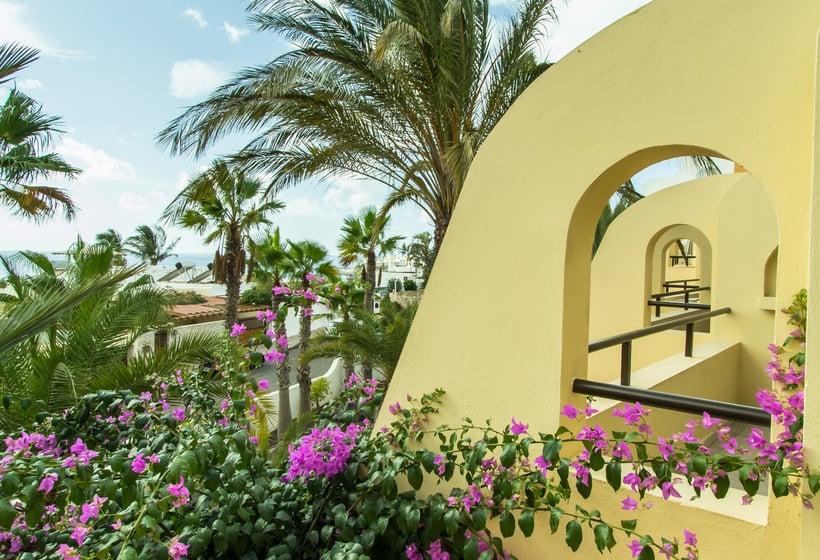 Apartamentos Garden Beach Morro Jable