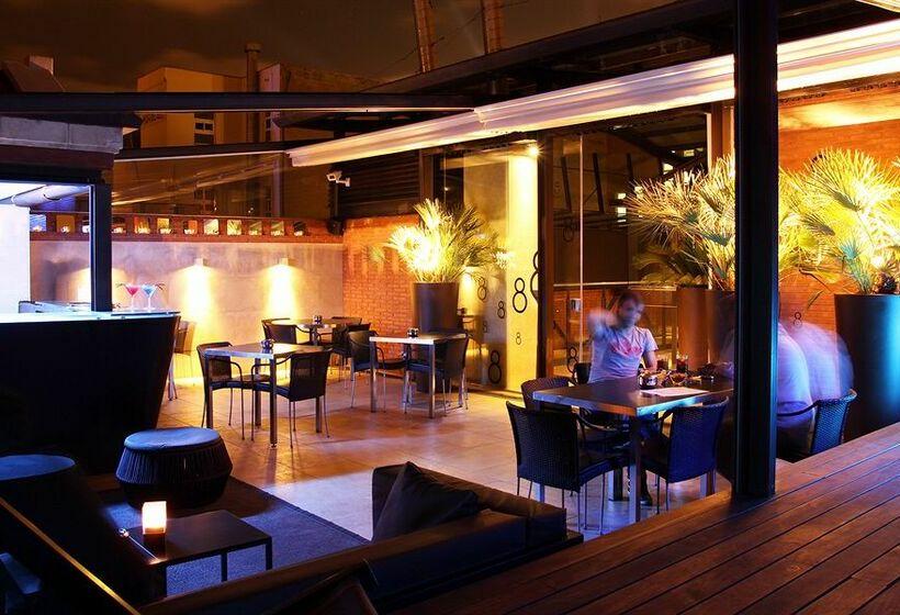 Hotel Granados 83 Barcellona