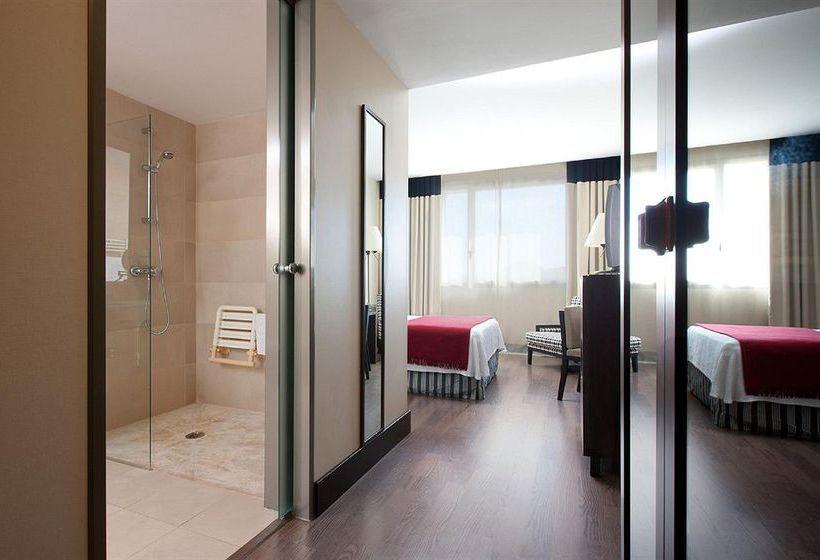 فندق NH Alicante أليكانتي