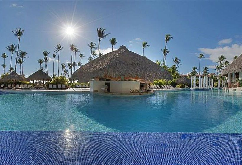 Paradisus Palma Real Golf & Spa Resort Punta Cana