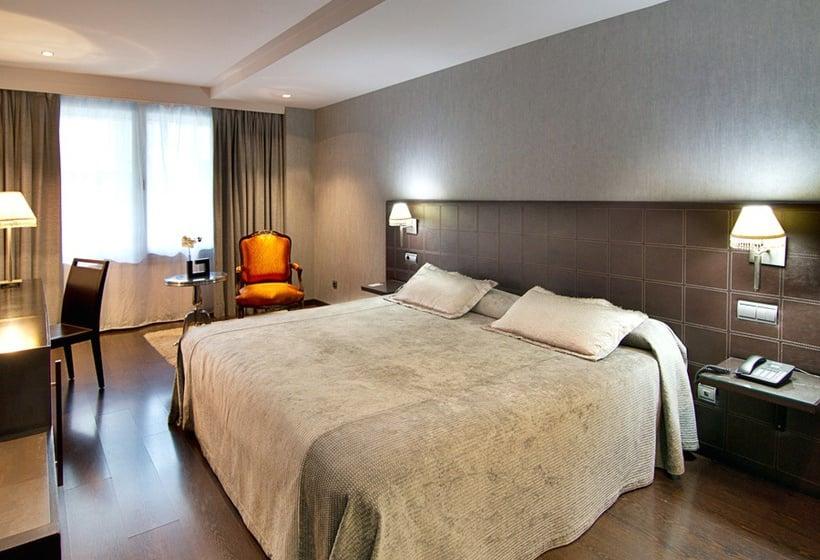 Hotel Oca Santo Domingo Plaza Oviedo