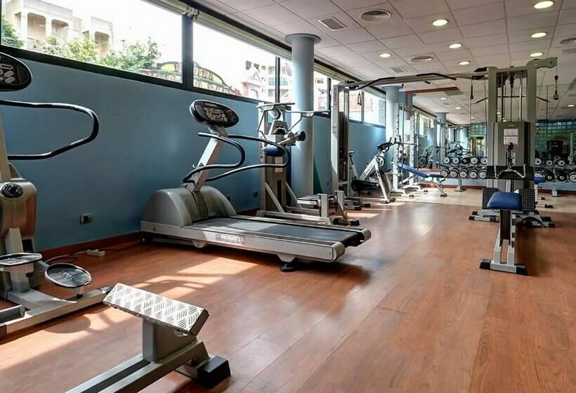 Sports facilities Apartamentos Marina d'Or Oropesa del Mar