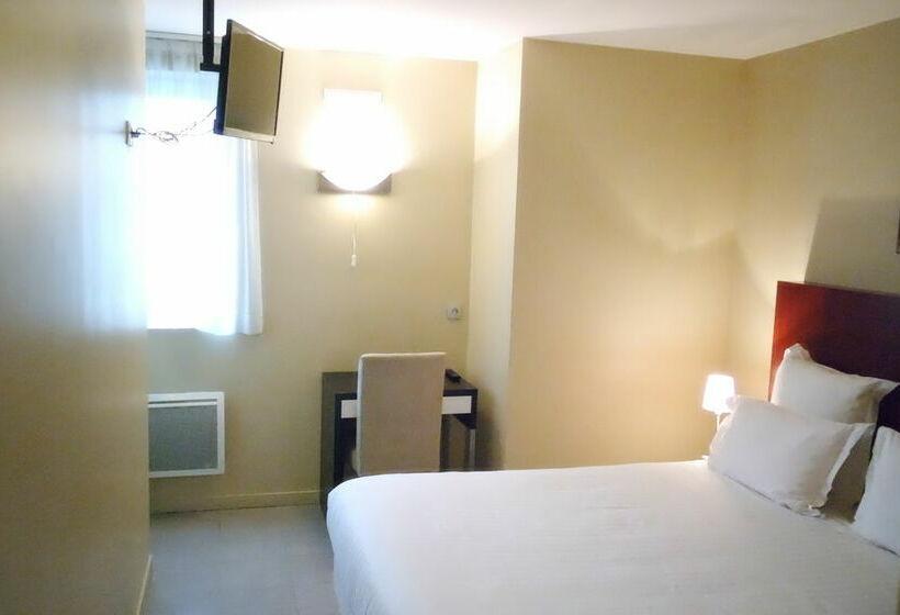 Hotel Arcantis Epinay sur Seine