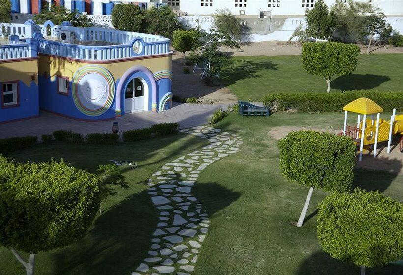 ホテル Sonesta Club Sharm El Sheikh シャルムエルシェイク