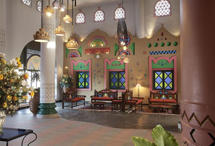 Hotel Sonesta Club Sharm El Sheikh Sharm el Sheikh