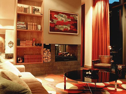 Aparthotel Adina Copenhaga