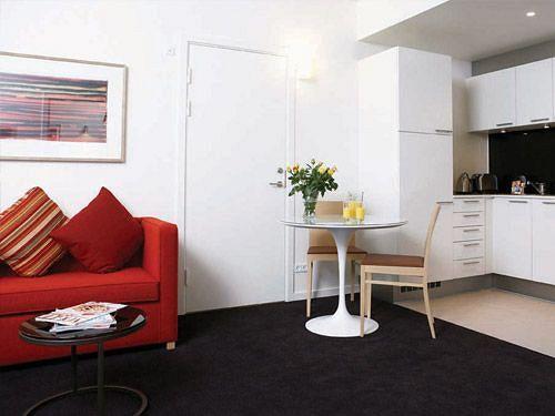 Aparthotel Adina Copenhague