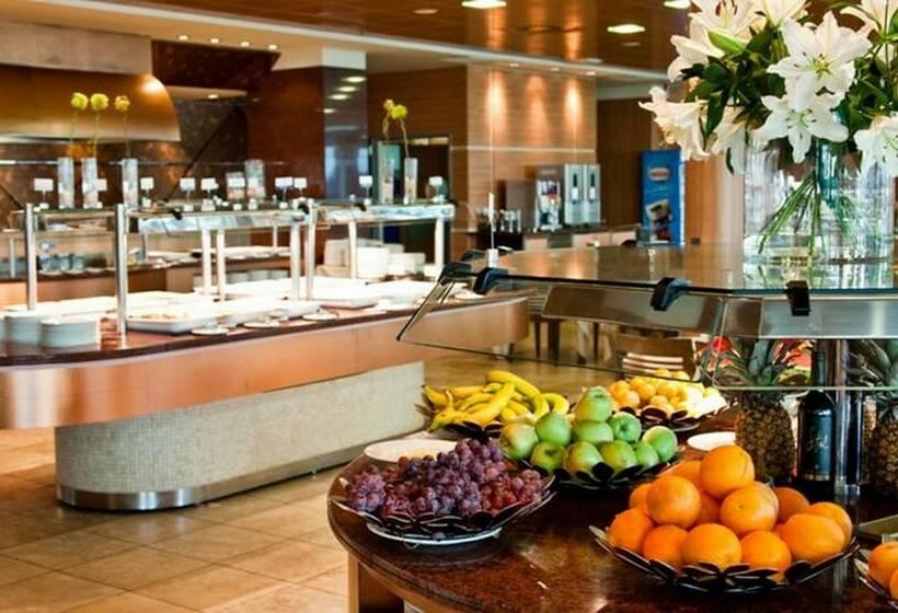 Restaurant Hôtel AR Diamante Beach Spa Calpe