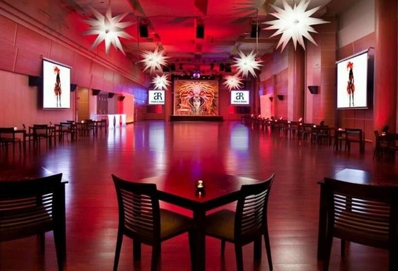 Salles de réunions Hôtel AR Diamante Beach Spa Calpe