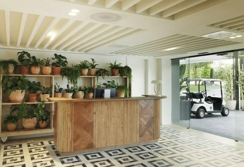Others Hotel Camiral Caldes de Malavella