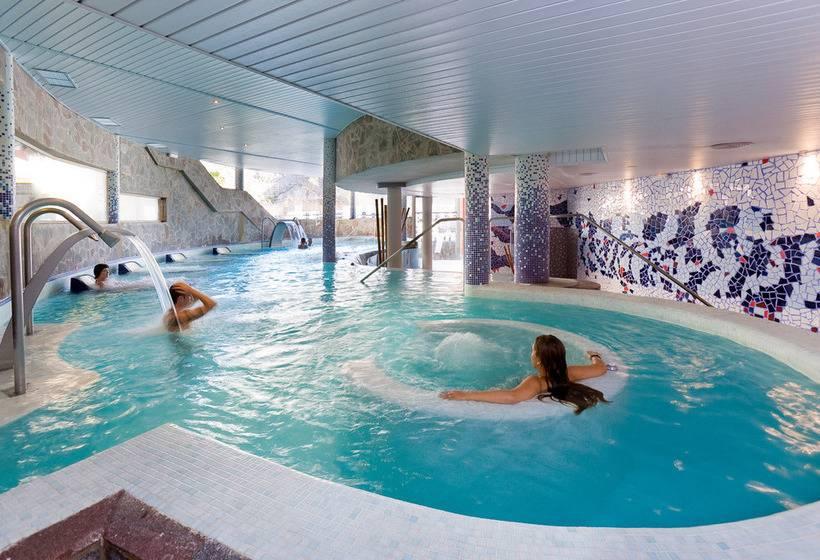 Wellness Hôtel Gloria Palace Royal Playa de Amadores