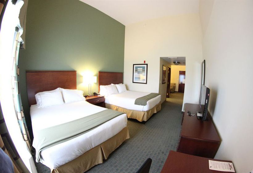Hotel Holiday Inn Express Suites Cocoa Beach The Best