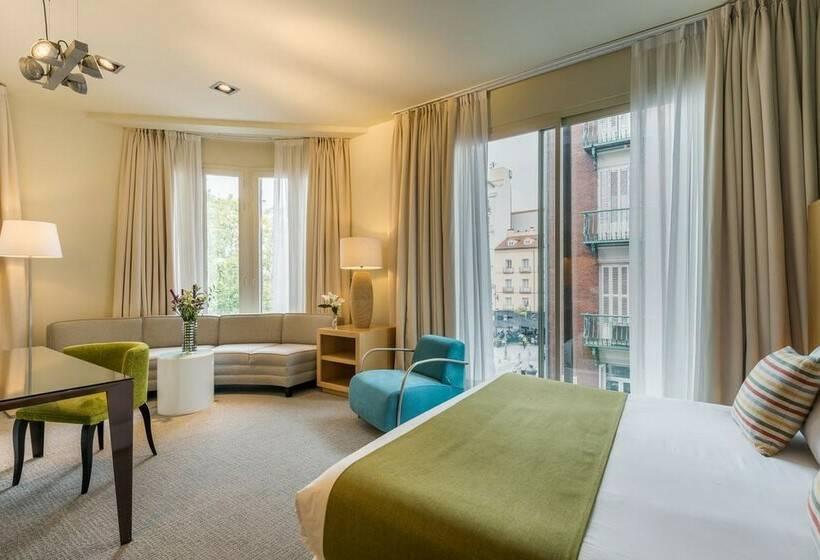 Hotel Room Mate Alicia A Madrid A Partire Da 39 Destinia