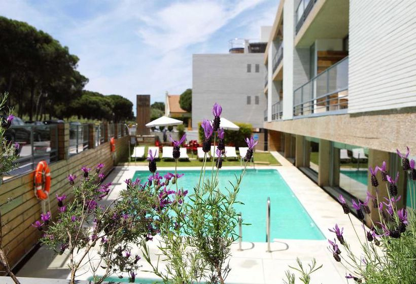 Swimming pool Aparthotel AirBeach Islantilla