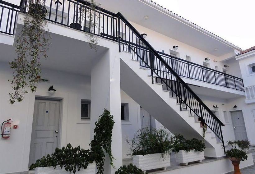 Hôtel Athina Sami