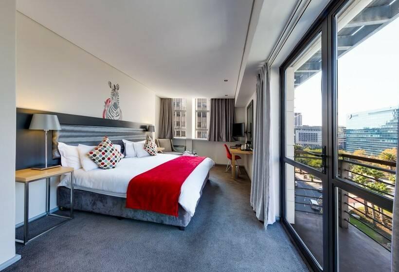 Hotel Fountains Kapstadt