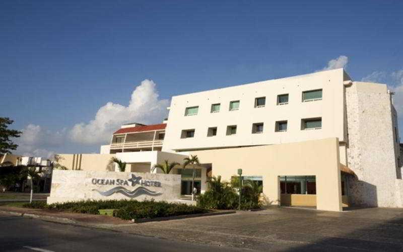 Hotel Ocean Spa Cancun
