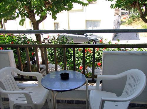 Hôtel Paritsa Dimitris Kos