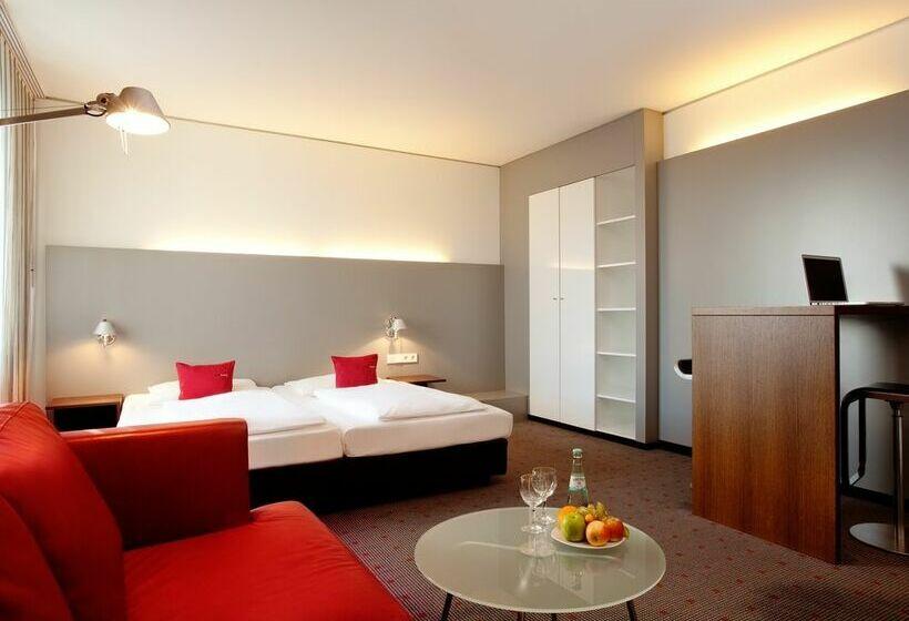 Arcona Mo. Hotel Stuttgart