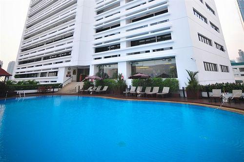 Hotel Centre Point Silom In Bangkok Ab 35 Destinia