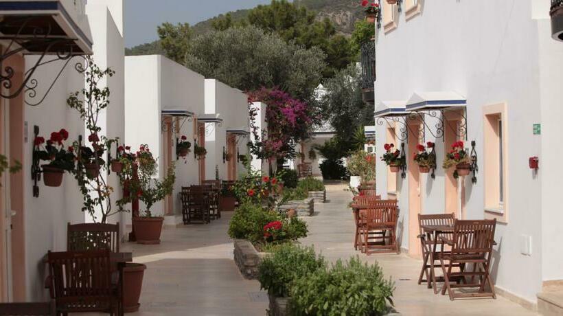 Imagen del hotel Hotel Comca Manzara Bodrum