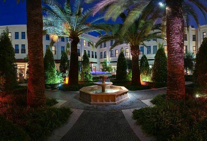 호텔 The Westin Valencia 발렌시아