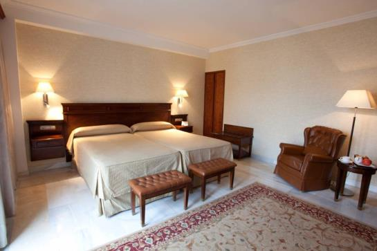 Hôtel Continental Palma de Majorque