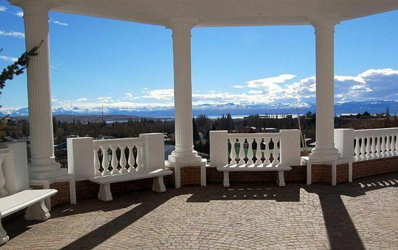 Hotel unique luxury patagonia in el calafate starting at for Unique luxury hotels