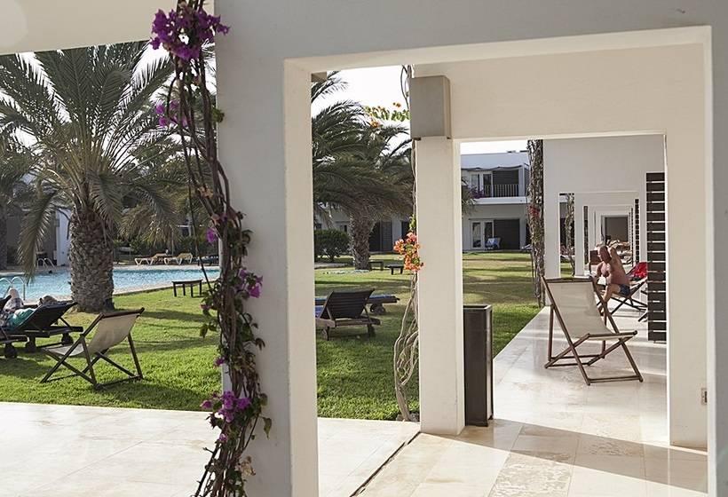 Hotel Dunas De Sal Santa Maria - Isla de la Sal