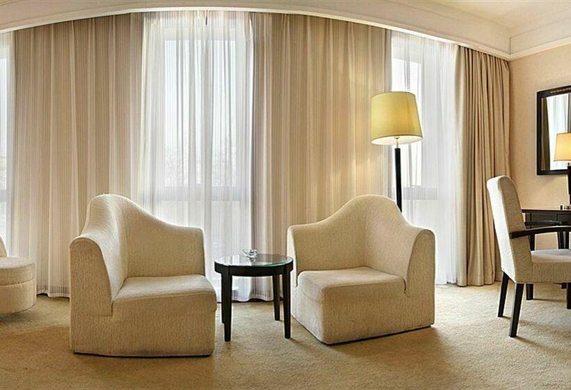 Hotel Redwall Pechino