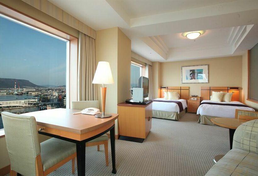 Ana Hotel Clement Takamatsu