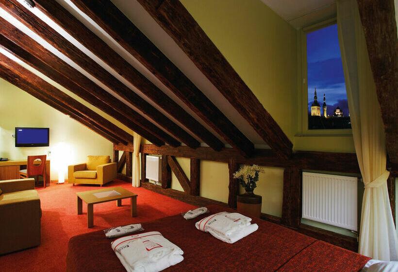 Hotel Bern Tallinn