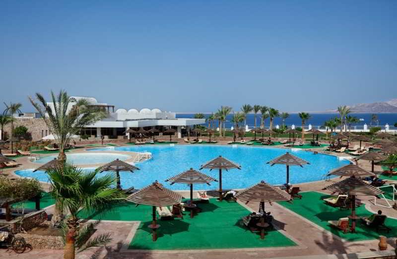 Coral Beach Rotana Resort Montazah 4