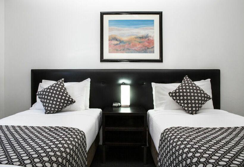 Hotel Adara Camperdown Apartments In Sydney Starting At 53 Destinia