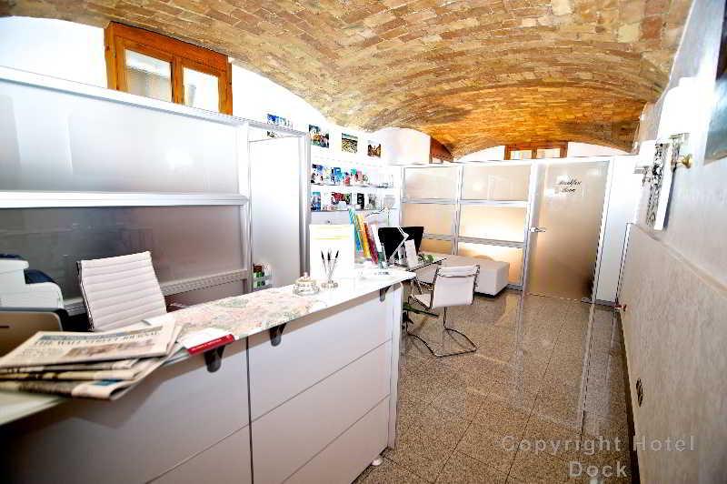Dock Suites Hotel Rom