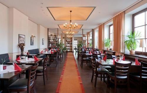 Hotel Azimut Dresden Dresda