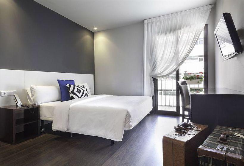 Hôtel Acta BCN 40 Barcelone