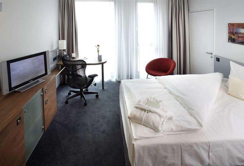 Hotel Hilton Garden Inn Stuttgart Neckarpark