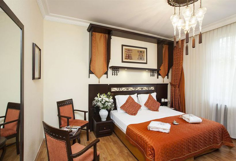 Hotel Ottoman Imperial Istanbul