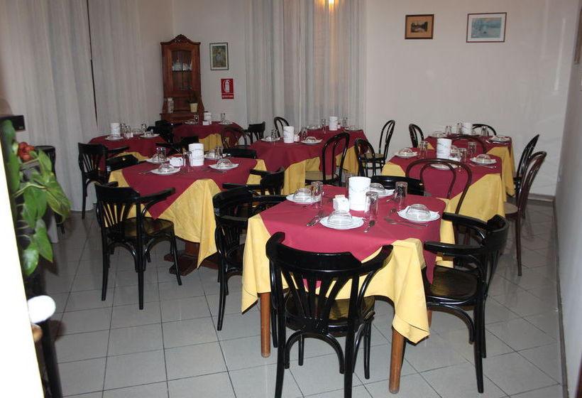 Hotel Stella Mary Firenze