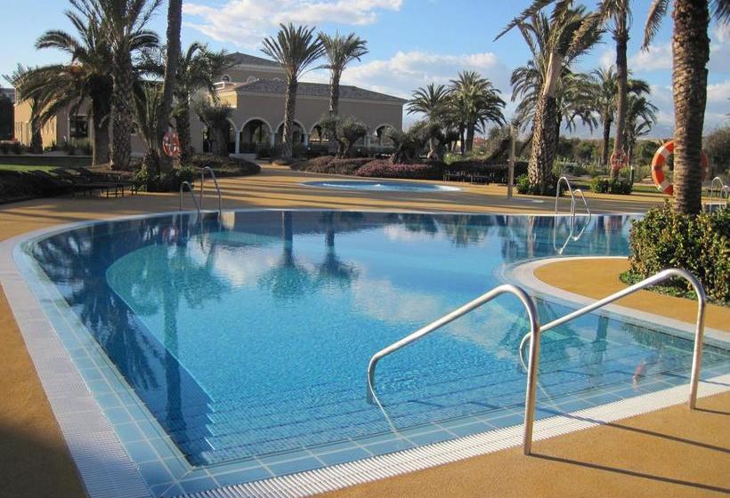 Espaces communs Hôtel AR Golf Almerimar