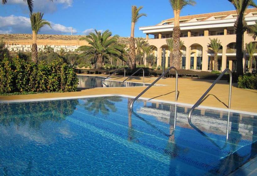 Piscina Hotel AR Golf Almerimar