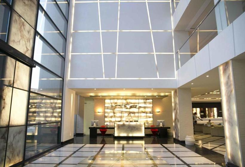 Zona termale Hotel AR Golf Almerimar