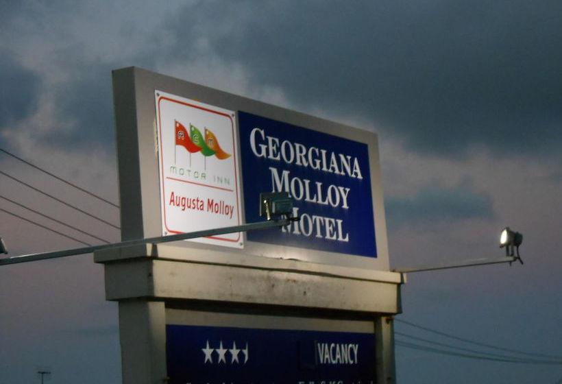 Hotel Best Western Augusta Georgiana Molloy