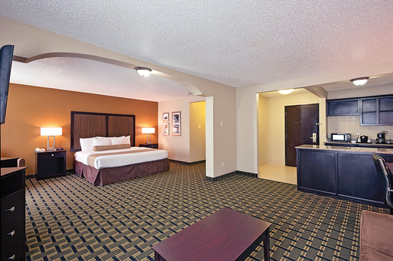 Hotel La Quinta Inn Dallas LBJ Central