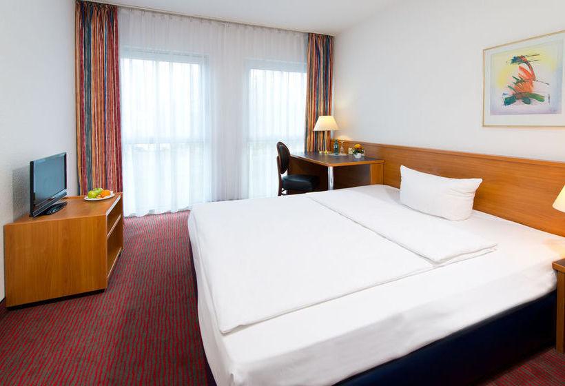 achat comfort hotel darmstadt griesheim griesheim les meilleures offres avec destinia. Black Bedroom Furniture Sets. Home Design Ideas