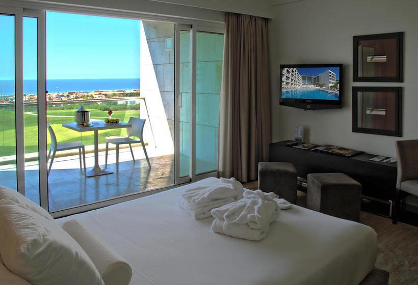 Aldeia dos Capuchos Golf & Spa Costa da Caparica
